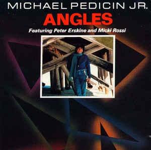 MICHAEL PEDICIN - Angles cover
