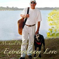 MICHAEL PEDICIN - Extraordinary Love cover