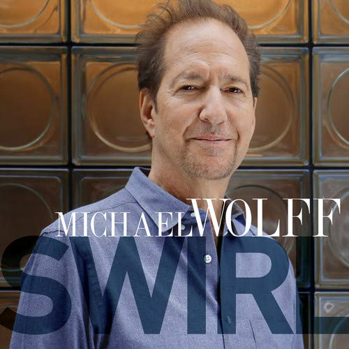 MICHAEL WOLFF - Swirl cover