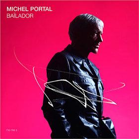 MICHEL PORTAL - Baïlador cover
