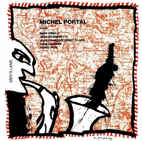 MICHEL PORTAL - Men's Land cover