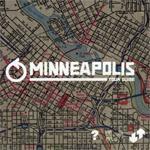 MICHEL PORTAL - Minneapolis Tour Guide cover