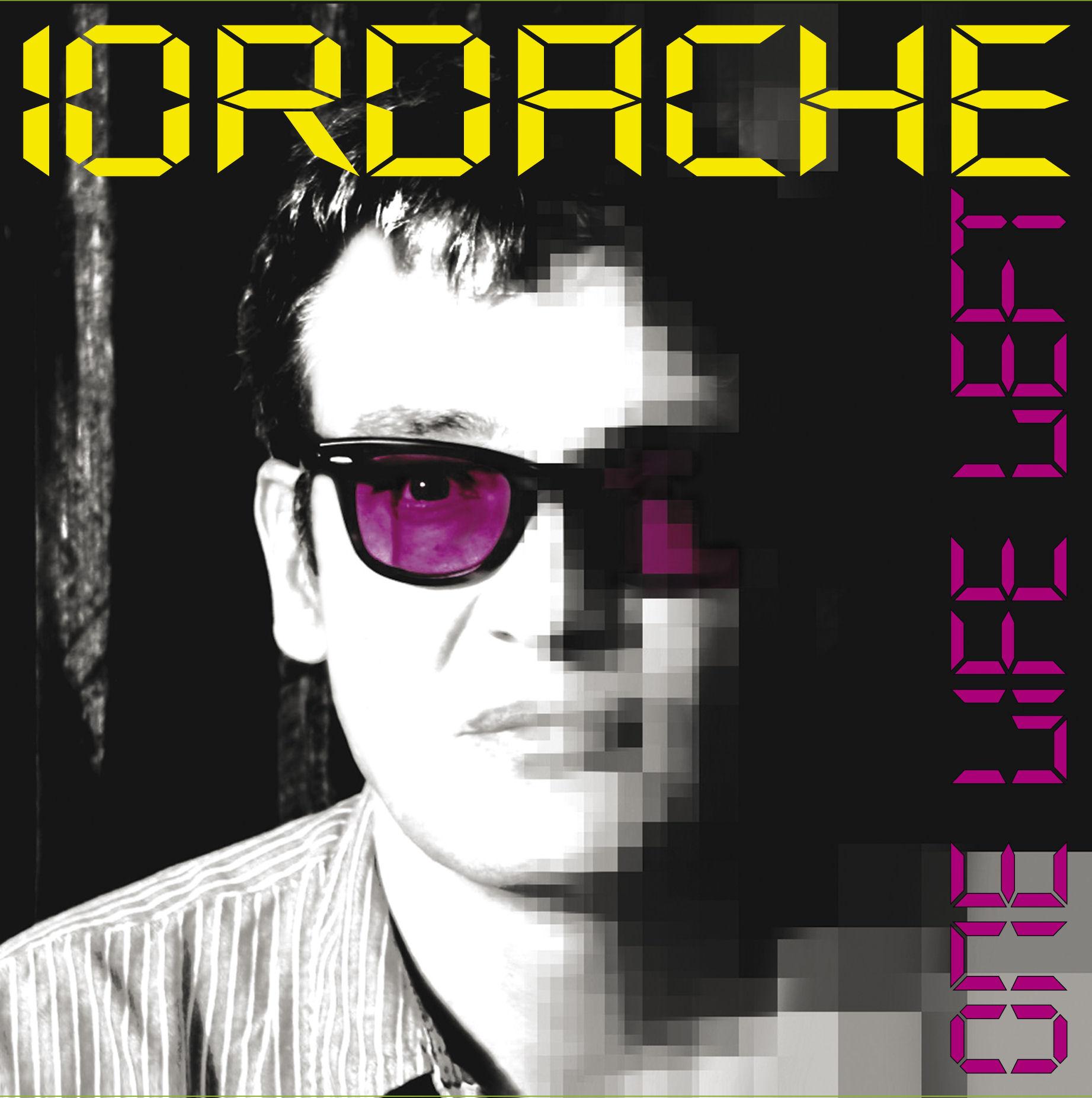 MIHAI IORDACHE - One Life Left cover