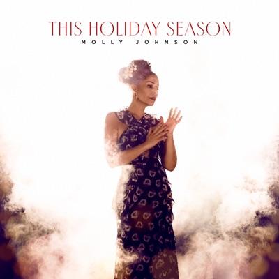 MOLLY JOHNSON - This Holiday Season cover