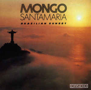 MONGO SANTAMARIA - Brazilian Sunset (aka  Watermelon Man) cover