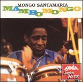 MONGO SANTAMARIA - Mambomongo cover