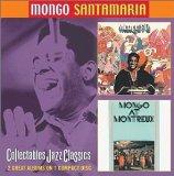 MONGO SANTAMARIA - Mongo '70 / Mongo at Montreaux cover