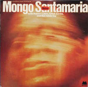 MONGO SANTAMARIA - Skins cover
