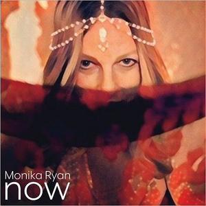 MONIKA RYAN - Now cover
