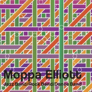 MOPPA ELLIOT - Jazz Band / Rock Band / Dance Band cover