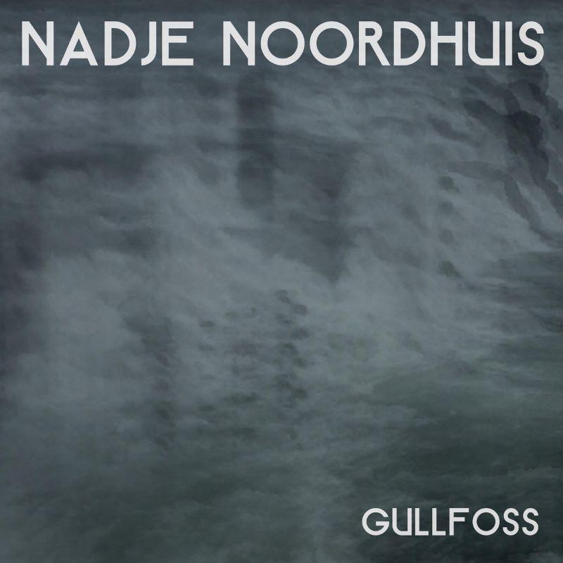 NADJE NOORDHUIS - Gullfoss cover