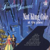 NAT KING COLE - Penthouse Serenade cover