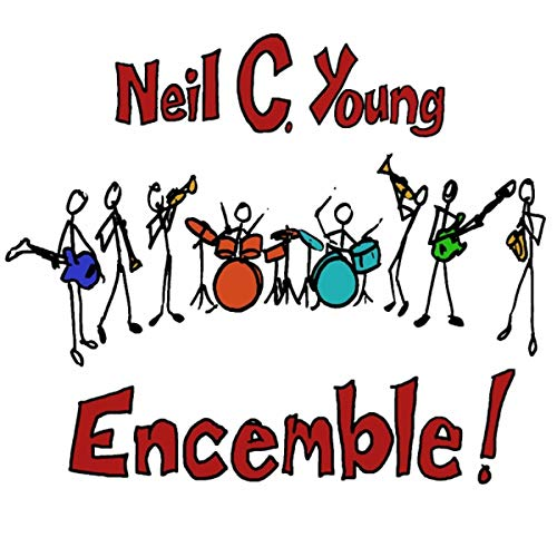 NEIL C. YOUNG - Encemble! cover