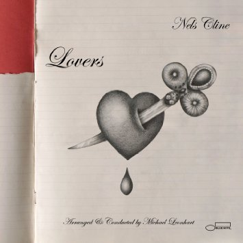 NELS CLINE - Lovers cover