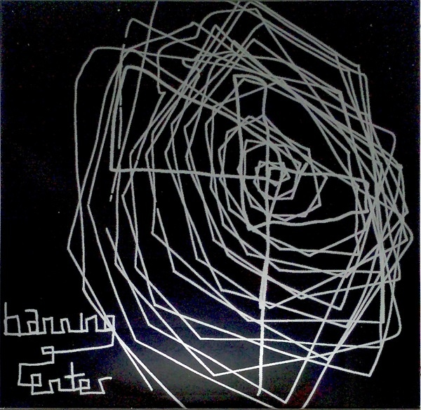 NELS CLINE - Nels Cline + Jeremy Drake : Banning + Center cover