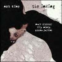 NELS CLINE - The Inkling cover