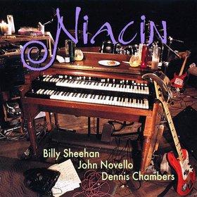 NIACIN - Niacin cover