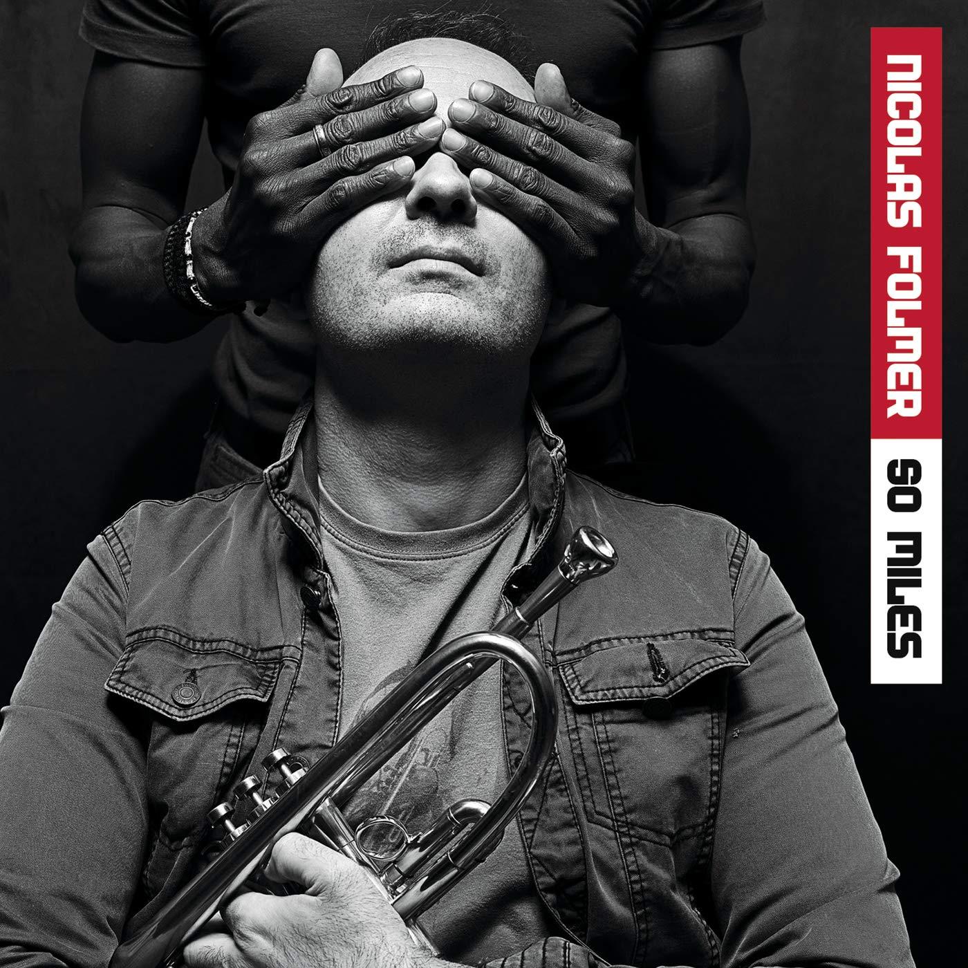 NICOLAS FOLMER - So Miles cover