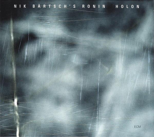 NIK BÄRTSCH - Holon cover