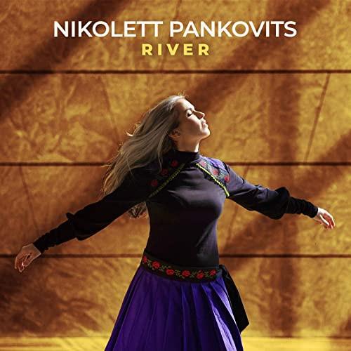 NIKOLETT PANKOVITS - River cover