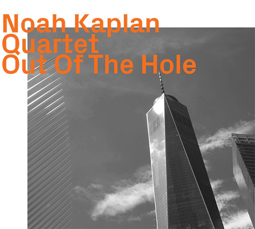 NOAH KAPLAN - Out Of The Hole cover