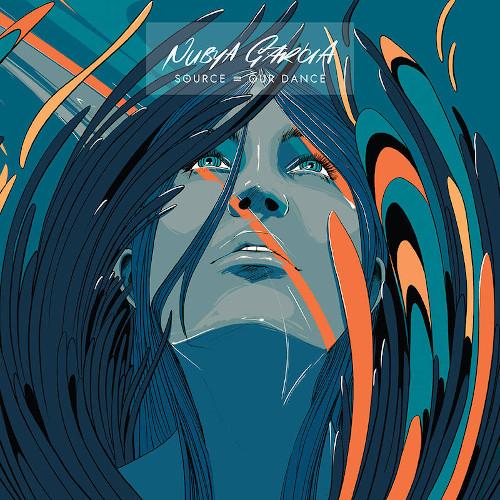 NUBYA GARCIA - Source = Our Dance cover