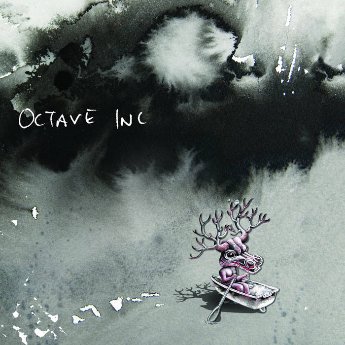 OCTAVE INC - Octave Inc cover