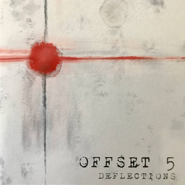OFFSET 5 - Deflections cover