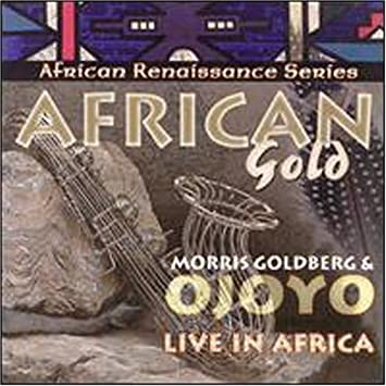 OJOYO - African Gold - Live In Africa cover