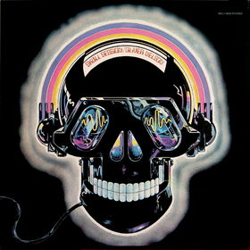 OLIVER NELSON - Skull Session cover