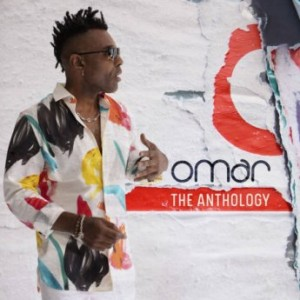 OMAR - The Anthology cover