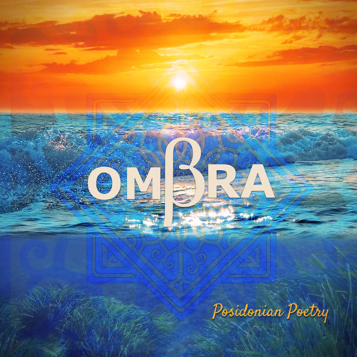 OMBRA - Posidonian Poetry cover