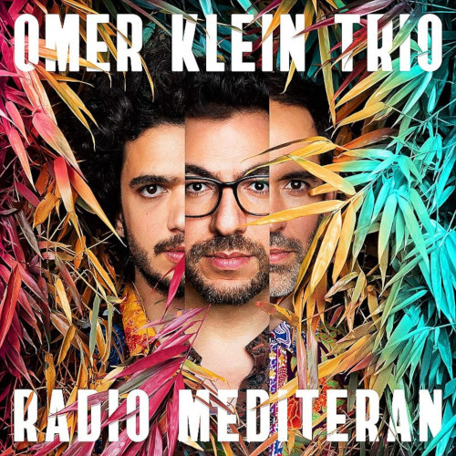 OMER KLEIN - Radio Mediteran cover