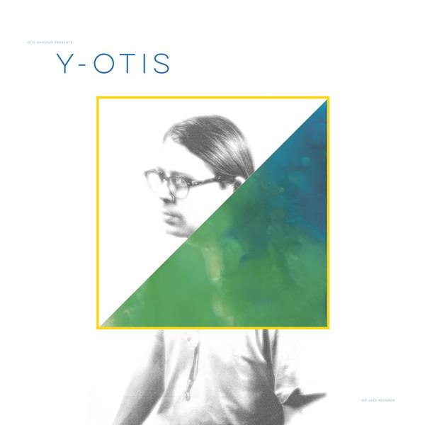 OTIS SANDSJÖ - Y-OTIS cover