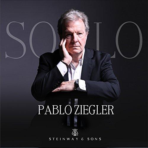 PABLO ZIEGLER - Solo cover
