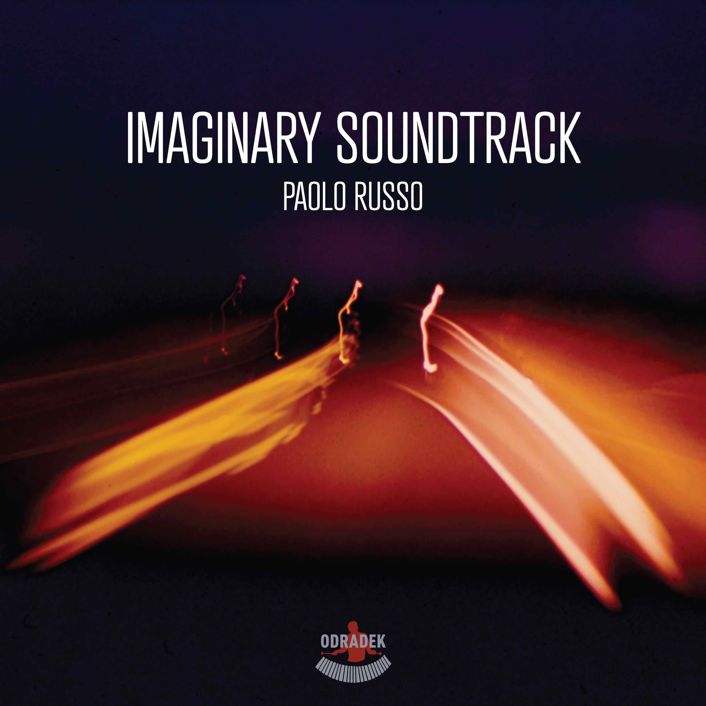 PAOLO RUSSO - Imaginary Soundtrack cover