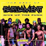 PARLIAMENT - Give Up the Funk: The Best of Parliament cover