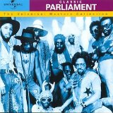 PARLIAMENT - The Universal Masters Collection: Classic Parliament cover
