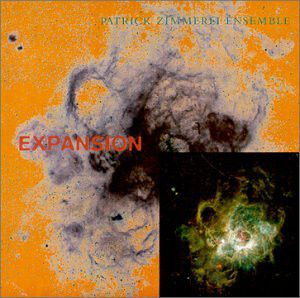 PATRICK ZIMMERLI - Patrick Zimmerli Ensemble : Expansion cover