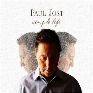 PAUL JOST - Simple Life cover
