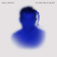 PAUL SIMON - In The Blue Light cover