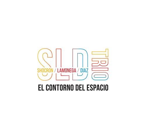 PAULA SHOCRÓN - SLD Trio (Shocron / Lamonega / Diaz) : El Contorno del Espacio cover