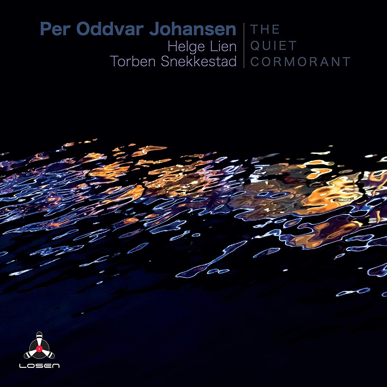 PER ODDVAR JOHANSEN - The Quiet Cormorant cover