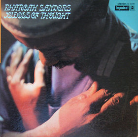 PHAROAH SANDERS - Jewels of Thought cover