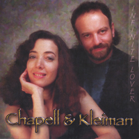 PHYLLIS CHAPELL - Chapell & Kleiman : Infinite Lover cover