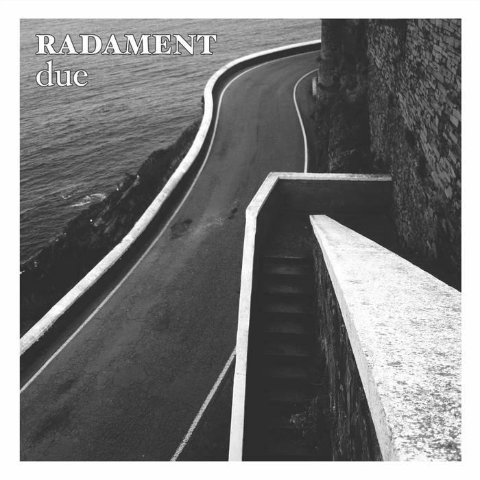 RADAMENT - due cover