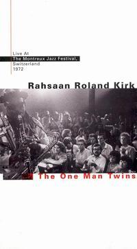 RAHSAAN ROLAND KIRK -