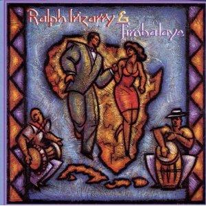 RALPH IRIZARRY AND TIMBALAYE - Ralph Irizarry & Timbalaye cover