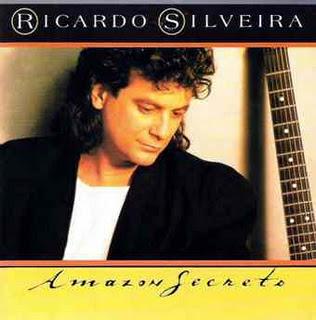 RICARDO SILVEIRA - Amazon Secrets cover