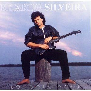 RICARDO SILVEIRA - Long Distance cover